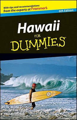 Hawaii for Dummies By Leas, Cheryl Farr/ Rosenthal, John